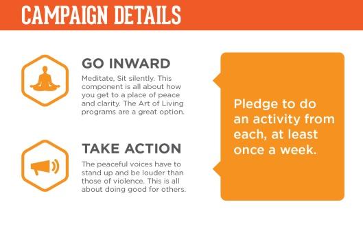 Go Inward & Take Action