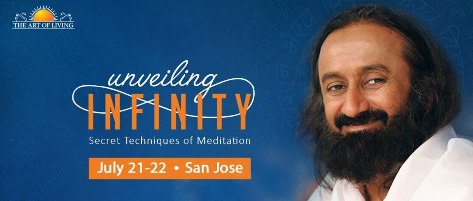 Art of Living, Sri Sri Ravi Shankar and My Self!